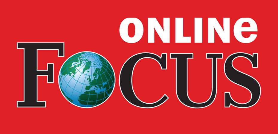 Bildergebnis für fotos vom logo von focus online