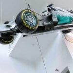 Formula 1: Start of a 24-hour race