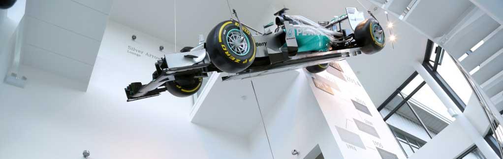 Formel 1: Beginn eines 24-Stunden-Rennens