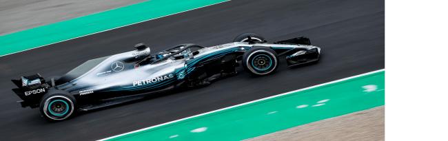 Aktuell Formel 1