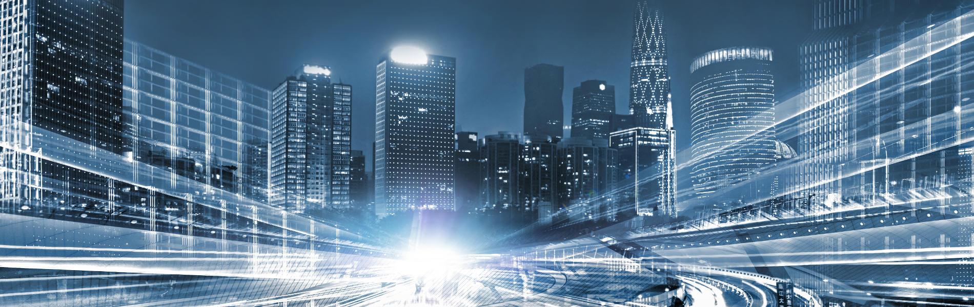 9 future scenarios for urban space