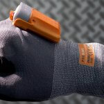 Intralogistics: intelligent scanning glove optimizes picking process