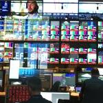 Eventlogistik für das International Broadcast Center der UEFA EURO 2016 (TM)