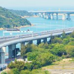 Inauguration of the Hong Kong-Zhuhai-Macao Bridge - Stretching far beyond the horizon