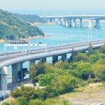 Hongkong-Zhuhai-Macao-Brücke eröffnet - Hinterm Horizont geht's weiter