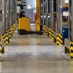 The future of warehouse space