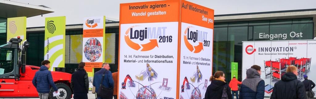 LogiMAT 2016: 3D-Sensoren revolutionieren autonomes Fahren im Lager