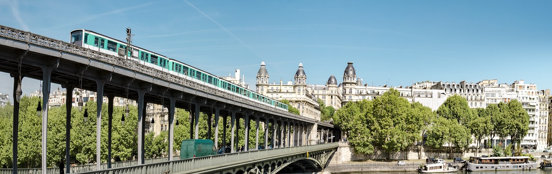 Grand Paris Express: Europas größtes Infrastrukturprojekt