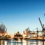 Hamburg – Top-Logistikstandort und Tor zur Welt