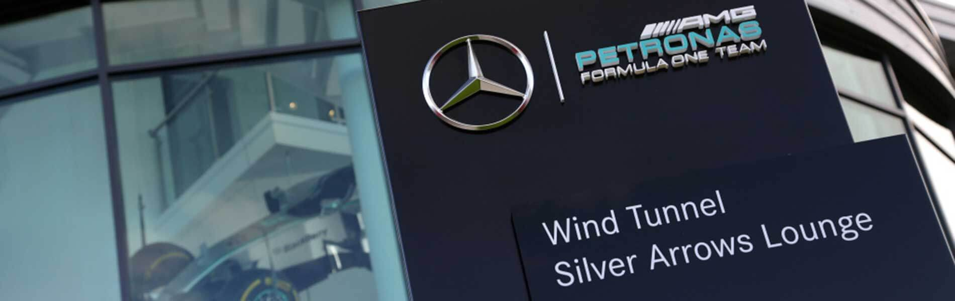 Formula 1 in Silverstone: A home race for Mercedes-AMG Petronas Motorsport