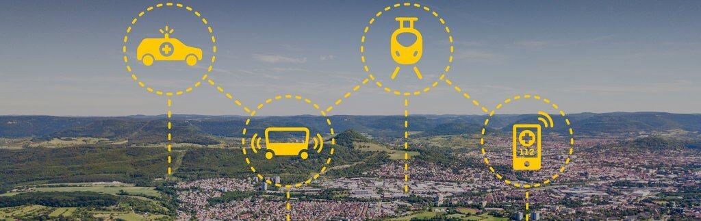 Verkehrswende: Deutscher Mobilitätspreis 2019