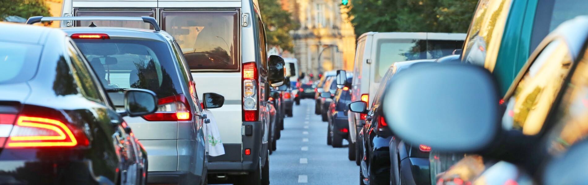 Unsere Städte auf dem Weg zur multimodalen Mobilität – wer geht voran?