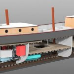 The ship from the jungle: CEIBA – the emission-free cargo sailing ship