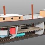 Das Schiff aus dem Dschungel: Die CEIBA – emissionsfreier Frachtsegler