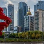 Chinesische Eco-Cities mit deutschem Energiekonzept