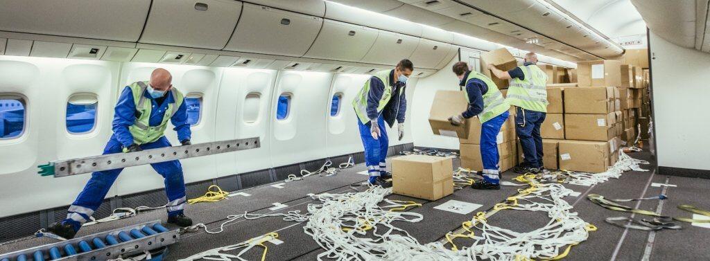 Restart statt Kahlschlag? Logistik und die Pandemie