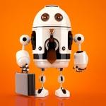 Kommunikation 4.0 – Nehmen uns Schreibroboter die Arbeit weg?