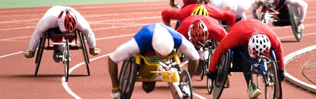 """Paralympische Spiele: Nächster großer Schritt für den """"kleinen"""" Bruder"""