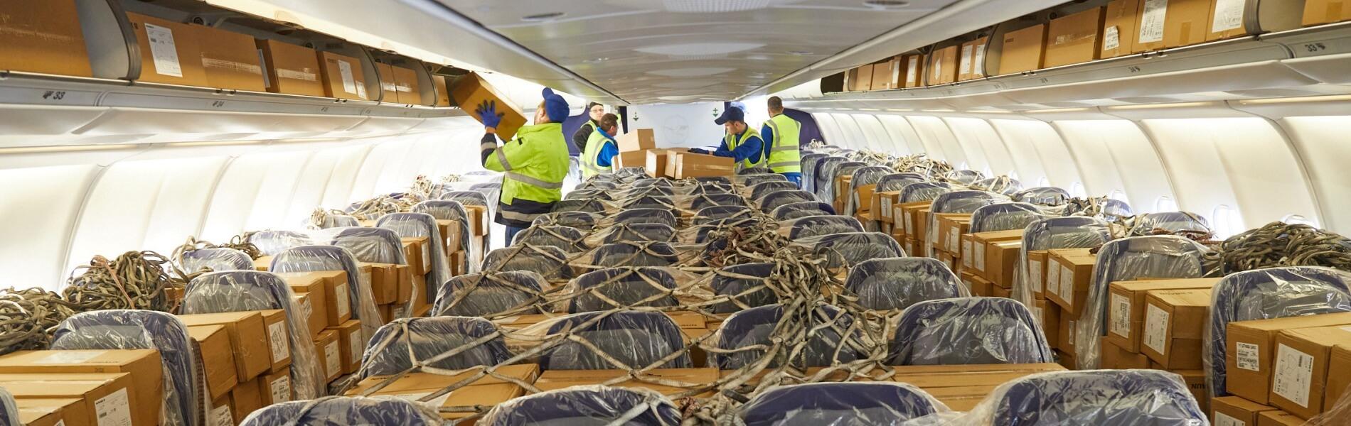 2,8 Millionen Atemschutzmasken für Hessen