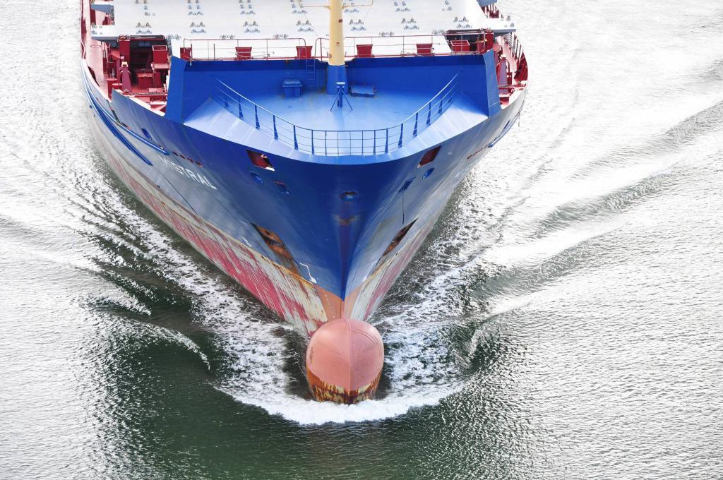 Stickoxide: Die Schifffahrt sucht abgasarme Antriebe