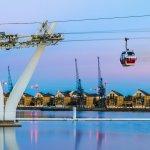Am stählernen Faden – Die urbane Luftseilbahn