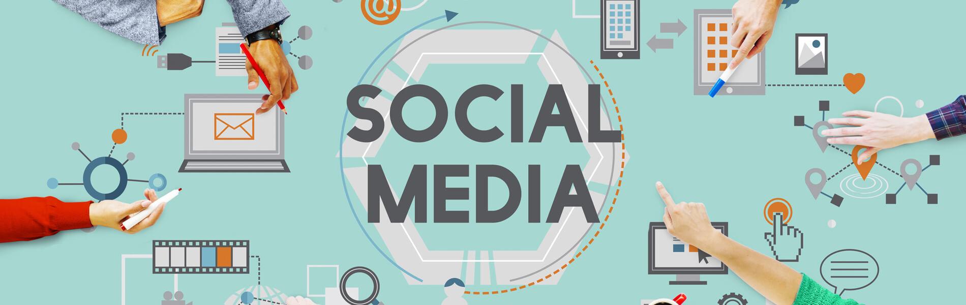 Umfrage zu Social Media in Unternehmen: Wie profitieren Unternehmen von Sozialen Netzwerken?