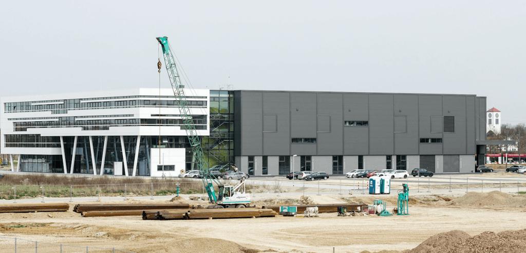 Augsburg: Innovative Zukunftsregion mit starker Industrie