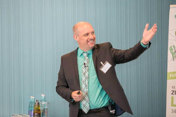 Thomas Reppahn, DB Schenker