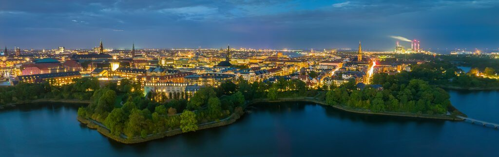 IESE Smart Cities 2018: Europe does not look too bad!