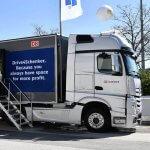 transport logistic 2017: Diese 3 Technologien standen im Fokus