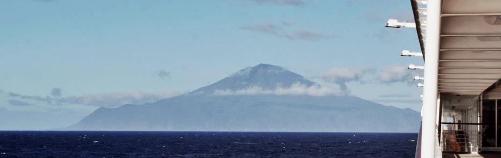 Tristan da Cunha: Logistisches Abenteuer am Ende der Welt