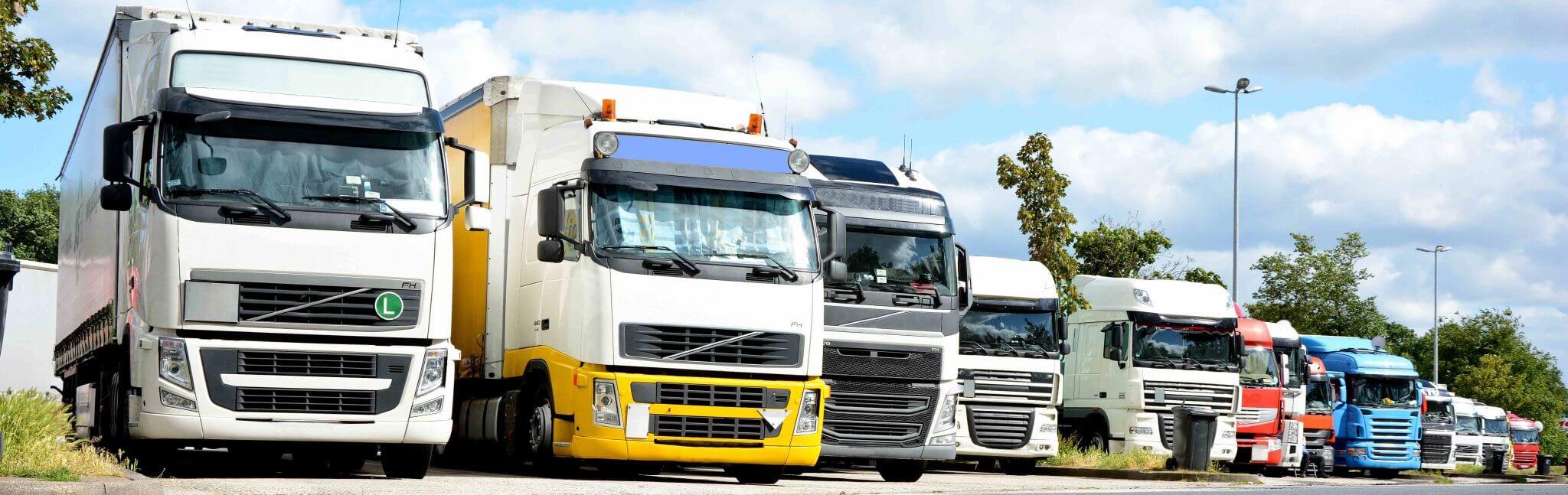 Kampf den Planenschlitzern – so wehren sich Logistiker gegen Frachtdiebstahl