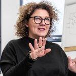 Digitalisierung. Komplexität. Diversity – Christa Stienen im Gespräch
