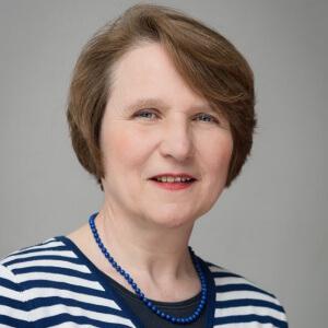 Ulrike Grünrock-Kern, Portraitfoto