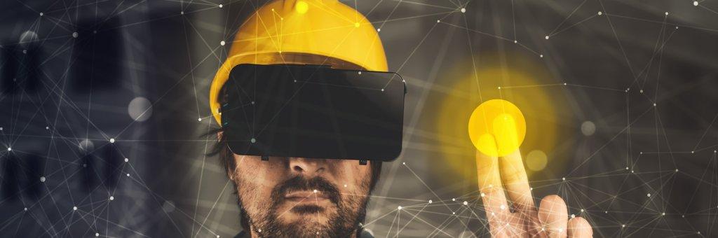 Virtual Reality: Unterwegs zu neuen Welten