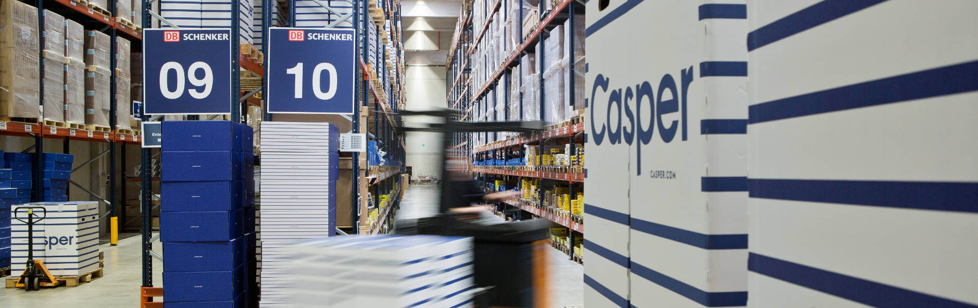 E-Commerce: Starker Logistikpartner für Wachstumsstrategien