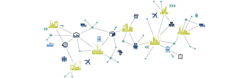 Supply Chain: Wer Daten teilt, hat mehr davon