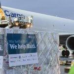 Deutsche Bahn Foundation & DB Schenker: Helping where help is needed