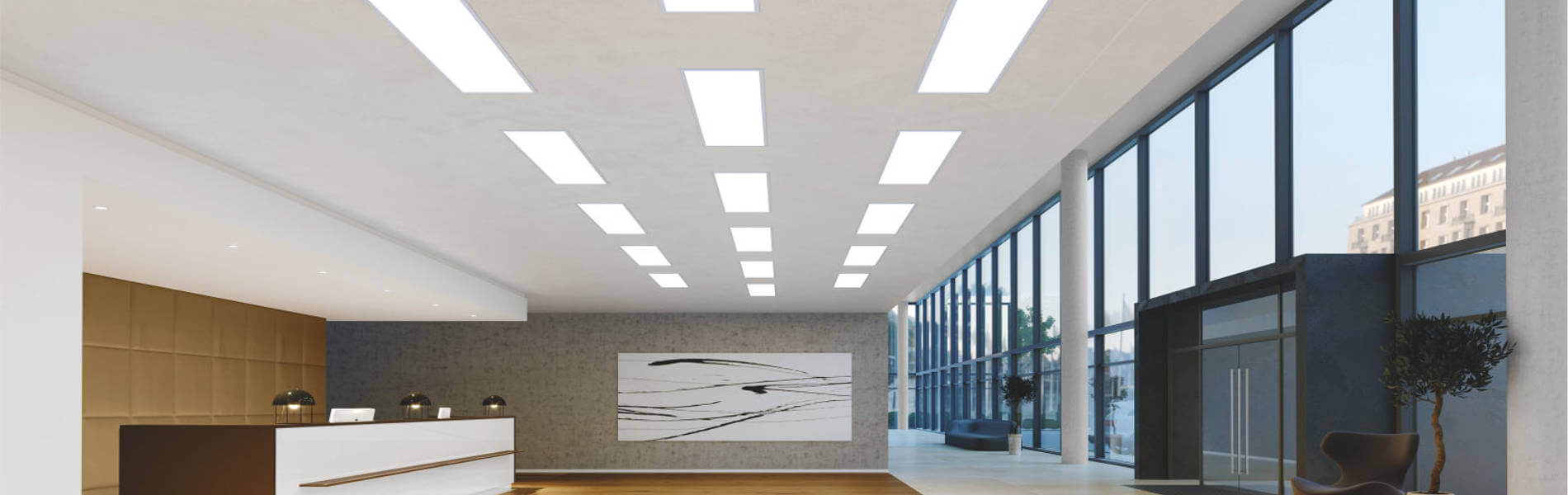 Ledvance is a world leader in innovative lighting products as well as intelligent and connected lighting solutions. © LEDVANCE & digital-supply-chain-Case-LEDvance | logistik aktuell