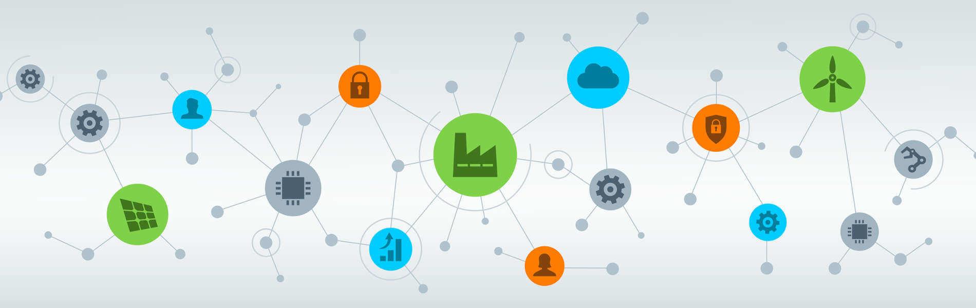 Digitale Transformation der Lieferketten – Studie offenbart Chancen und Schwächen