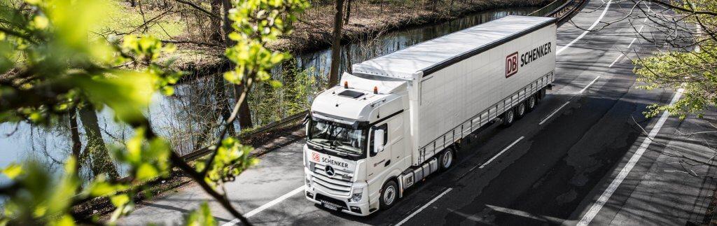 Klimaschutz drängt Logistiker zur Elektromobilität