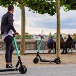 E-Scooter-Mania oder effiziente Zweiräder für die letzte Meile in der Stadt