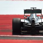 Eventlogistik in der Formel 1: Von Spielberg nach Silverstone in 24 Stunden