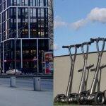 Elektrokleinstfahrzeuge: Deutschland wird bald mikromobil