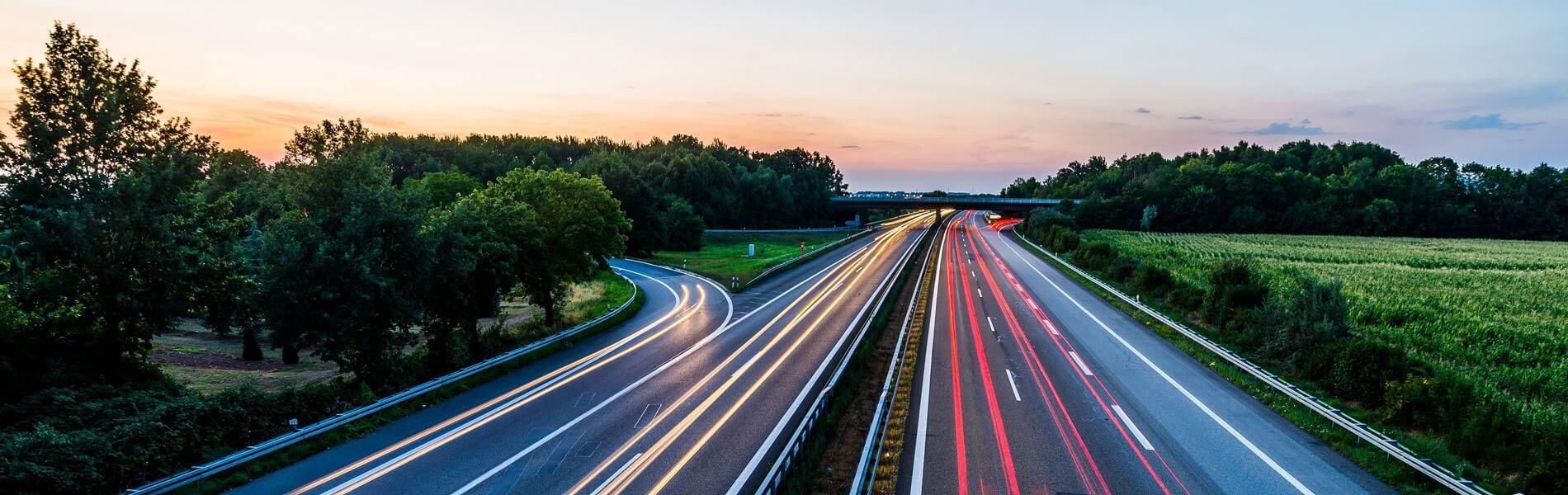 Landverkehr: Hessen startet Online-Portal für Verkehrsservice