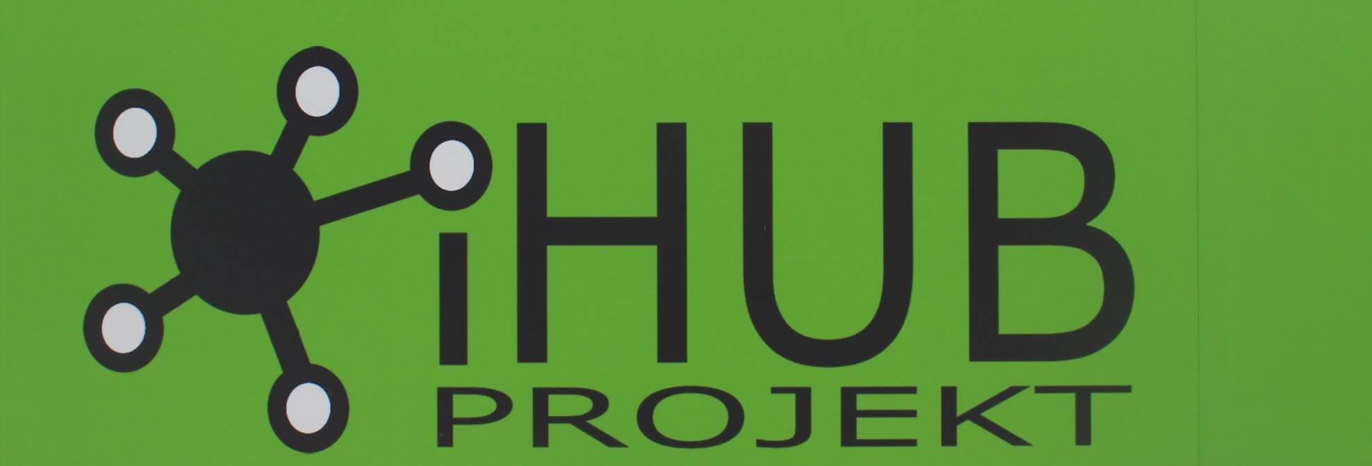 Das iHub-Projekt © BuckNovak