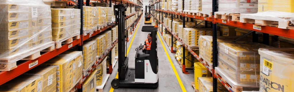 Intralogistics: Warehouse work is fun – if the framework conditions are right