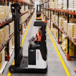Intralogistics: Warehouse work is fun - if the framework conditions are right