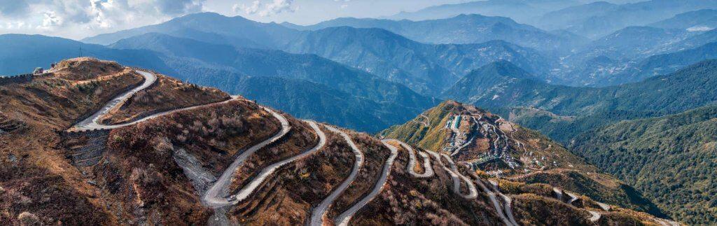 Chinas neue Seidenstraße: neue Wege auf alten Pfaden