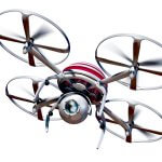 Flying high: Quadrocopters help with stock-taking
